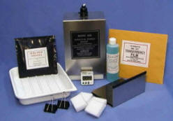 Mark 220 Stencil Maker Kit