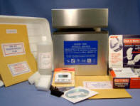 Mark 1000 Stencil Making Combo Kit.'