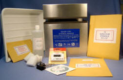 Mark 1000 Stencil Maker Kit - Best Size for Carton Making