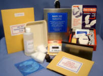 Mark 680 Stencil Making Combo Kit